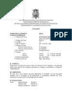 Ecologia Animal Plan 2003, Prof. Irma Franke, Sem 2014-2 (1)