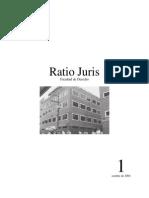 Ratio Iuris