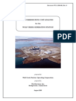 Decommissioning Cost Analysisviewdocument