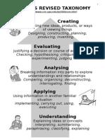 Transformative Basic Notes