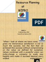 HRP Final Presentation