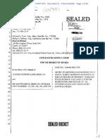 DM Search Case # 21 w Exhibits | D.Nev._3-06-cv-00263_21 w Exs