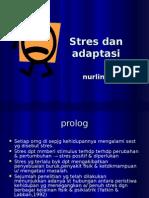 Stress Dan Adaptasi