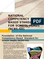 NCBS HS Powerpoint Latest 2015