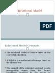 3_Basics of Relational Model