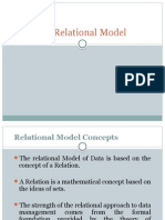 3_Basics of Relational Model