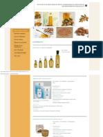 catalogue huile dargan