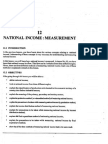 L-12 National Income Measurement