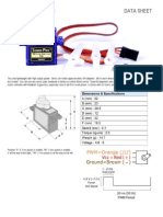 Sg-90 Tower datasheet