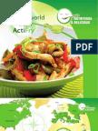 Actifry 1kg Recipes