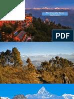 Nepal Tour and Holidays