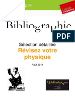 Biblio Revisez Votre Physique 20111228