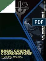 BCCT 2012 Version