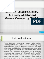 Internal Audit Quality Main