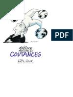 programme de la saison culturelle 2015 / 2016 du Théâtre Municipal de Coutances