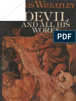 Dennis Wheatley - The Devil and All His Work