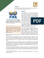 Caso 2 - FuTurismo Del Perú en Fútbol