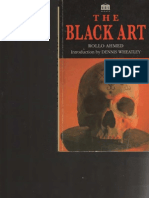 Rollo Ahmed - The Black Art