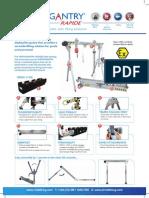 22528 REID Lifting Porta Gantry Rapide Product Leaflet PGRPO en v7!14!04 HiRes