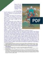 Chokgyur Lingpa Prophecy Debunked