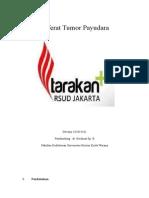 Referat Tumor Payudara-Stevany