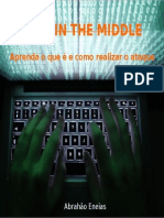 Man In The Middle - aprenda o que é e como realizar