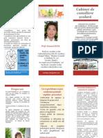 Brosura Prezentare Cabinet Consiliere Gradinita 2015 Simona LUCA2
