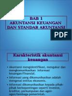 Chap01 Ak Keuangan Dan Standar Ak