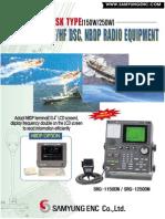 samyung brochure srg-1150d