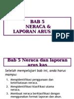 Chap05 Neraca Dan Lap Arus Kas