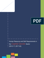 Humanresource Skill Requirement