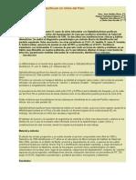 Diphyllobothrium Pacificum en Niños Del Perú