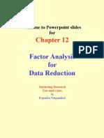 CHAPTER 12 Factor Slides