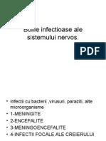 Bolile Infectioase Ale Sistemului Nervos.ppt2011