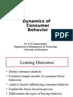 MN 3052 WEEK2 Consumer Behaviour (2)