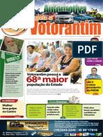 Gazeta de Votorantim Edição 135