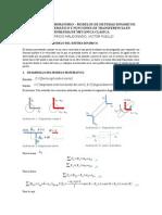 Informe de Laboratorio Funciones de Transferencia