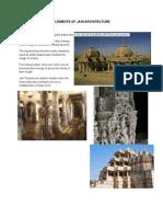 History 3 - Jain Architecture