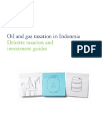 Oil and Gas in Indonesia