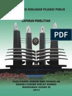 Kriminalisasi kebijakan pejabat publik.pdf