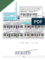 Guia complementaria de piano