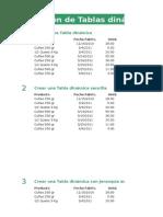 Creación de Tablas Dinámicas-Material Clases12092015
