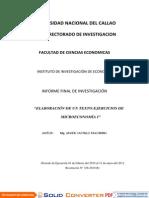 Ejercicios de Microeconomía Javier Castillo