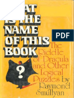 What is the Name of This Book