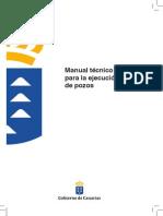 Manual Técnico de Pozos