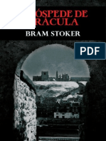 O Hospede de Dracula - Bram Stoker