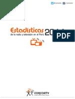 2014 03 Estadisticas Rtv Peru Concortv