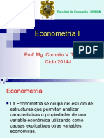 Econometría-i (Exposición Clases) (2)