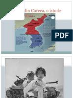 Razboiul Din Coreea, o Istorie Aproape Uitata