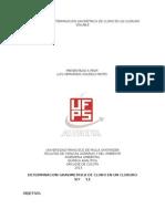 Informe Quimica 7 77